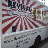 Revival Southern Food Truck for Sale
