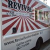Revival Southern Food Truck