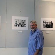"""""""I Am a Man"""" Exhibit Brings People Back To 1968"""