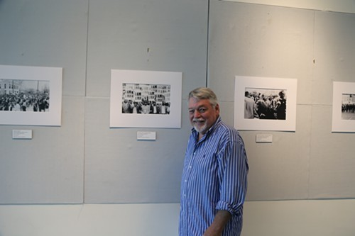 Richard Copley