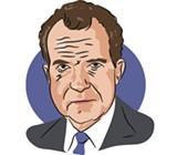 PRAWNY | DREAMSTIME.COM - Richard Nixon