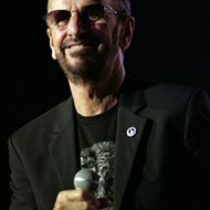 Ringo Starr at Horseshoe Tunica