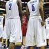 C-USA Championship: Memphis 64, Tulsa 39