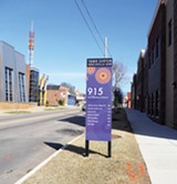JOHN BRANSTON - Robert Lipscomb has been been instrumental in developing projects throughout Memphis, including Soulsville Town Center