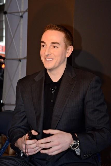 Robert Pera