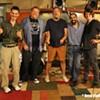 Robert Plant Joins North MS. Allstars in Studio