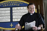 Robin Williams in License to Wed
