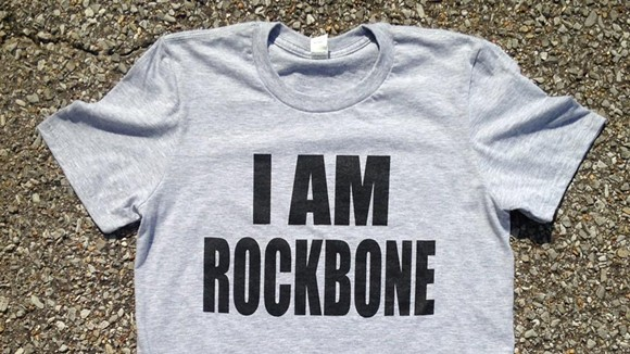 #Rockbone as Fuck!