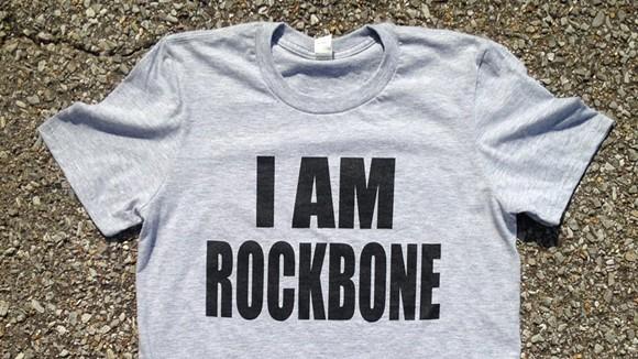 #Rockbone as Fuck!