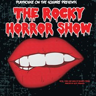 Rocky Horror Show at Playhouse on the Square