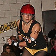 Roller Derby Looking for New Home