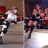 Who Will Be the Roller Queen?