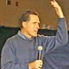 While Giving Them Heck in Iowa, Romney Gives Memphis a Nod.