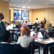 Forum Explores Youth Violence Prevention Methods