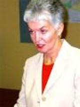 Rosalind Kurita