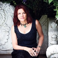 Rosanne Cash On Collaboration