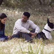 <i>Seven Pounds</i> doomed by labored premise.