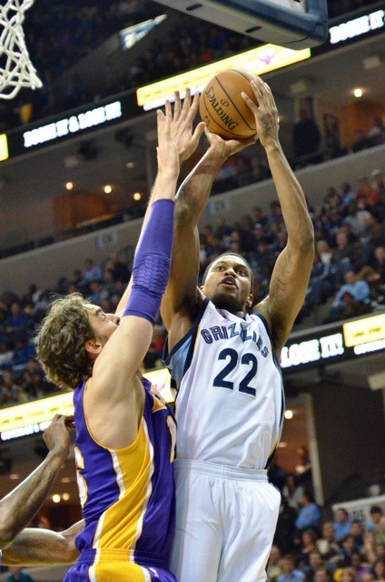 Rudy Gay trade rumors came roaring back over the past two days.