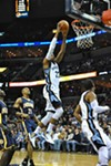 Road Recap: Grizzlies 107, Thunder 97 — If You Don't Know, Now You Know