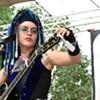 Pagan Singer-Songwriter to Play MGLCC