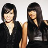 "Salt-n-Pepa's ""Legends of Hip-Hop"" at the DeSoto Civic Center"