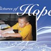 "Salvation Army's ""Pictures of Hope"" Cards For Sale"