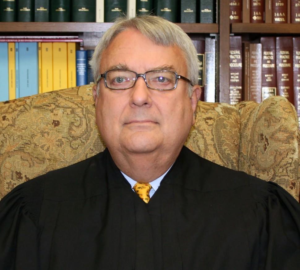 Samuel H. Mays Jr.