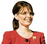 MISTY PFEIL | DREAMSTIME.COM - Sarah Palin
