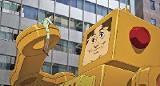 Satoshi Kon's Paprika: dazzling, bewildering