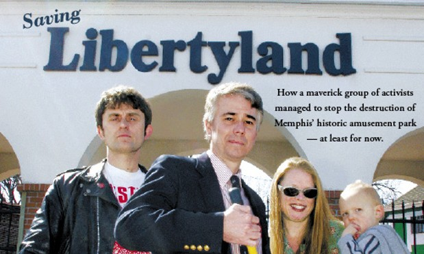 Saving Libertyland | Cover Feature | Memphis News and Events ...