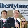 Saving Libertyland