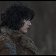 """Film Review: """"Under the Skin"""""""