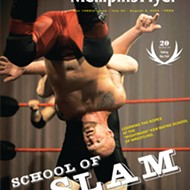 School of Slam