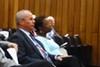 Scott McCormick at Commission meeting