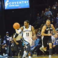 Season Preview — Mike Conley's Mission: Play Less, Do More