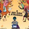 See saw struggle