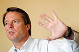 RYAN BEILER | DREAMSTIME - Senator John Edwards