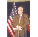 JB - Senator John McCain