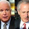Bob Corker and the McCain Effect: