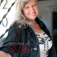 Serving Up Style at Tart - Heather Pike and Abby Jestis