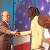 The 9th District Debate: 'Who is Who and What is Not'