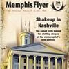 Shakeup in Nashville