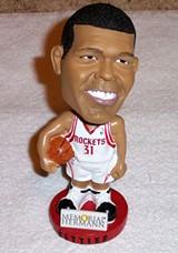 Shane Battier?