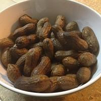 Shara's boiled peanuts