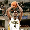 Former Tiger Shawne Williams In Trouble in Indy ... Again