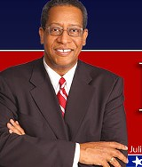 Shelby County Commissioner Julian Bolton