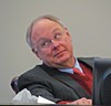 Shelby County Commissioner Mike Ritz