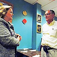 Shelby County Judicial Races: The Parties Choose