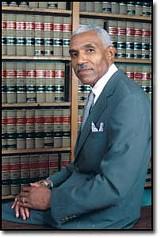 Shelby County Mayor A C Wharton