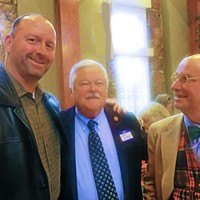 Shelby County Republicans' Christmas Party 2014